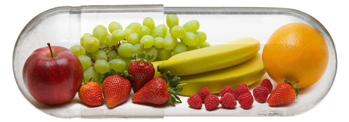 Chiropractic Hickory NC Fruit