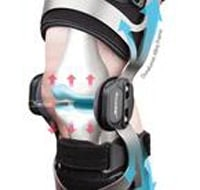 Chiropractic Hickory NC Knee Brace