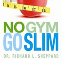 Chiropractic Hickory NC No Gym Go Slim Book