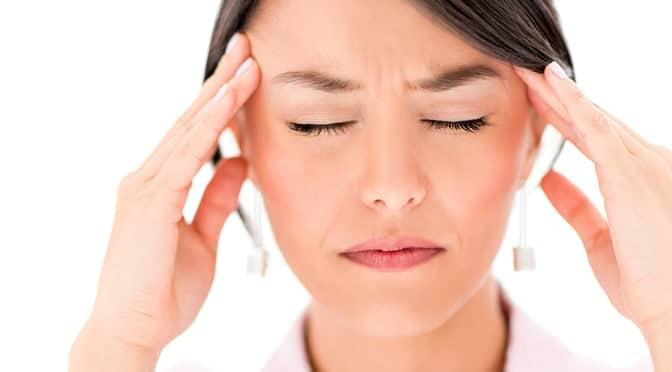 Chiropractic Hickory NC Headache