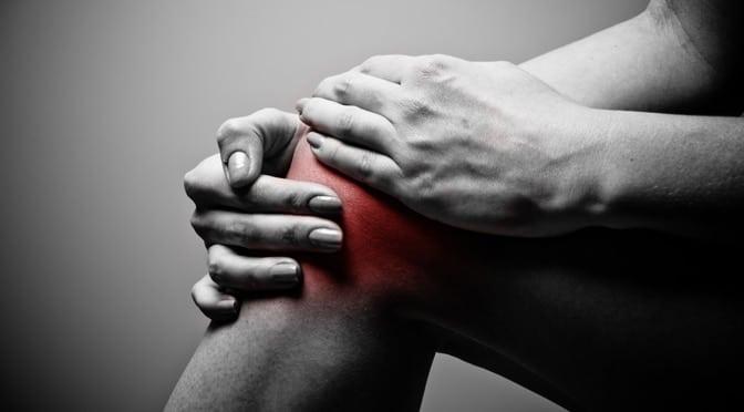 Chiropractic Hickory NC Knee Pain
