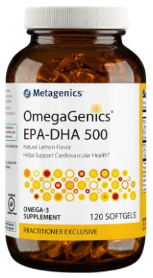 Metagenics Omega 3 at Wellness One of Hickory