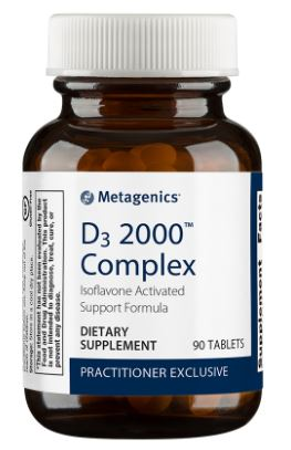 Metagenics Vitamin D-3 at Wellness One of Hickory